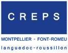 Logo Creps Montpellier